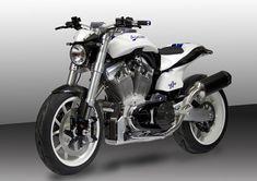 Avinton Motorcycles Reveal Their 2014 Muscle Bikes