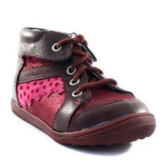 185A CATIMINI CABILLAUD FUSHIA www.ouistiti.shoes le spécialiste internet de la chaussure bébé, enfant, junior et femme collection automne hiver 2015 2016
