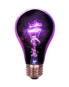 black light bulb 75 watt spirit halloween - Halloween Light Bulbs