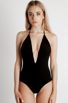 613667092ee41 One Piece Bathingsuit Body Party by DYINSF on Etsy Beach Pool