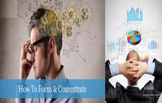 What Makes You Unable to Concentrate and When to Seek Help? - Are you switching between tasks without giving any of them proper attention? Do you lose focus when someone addresses you with a long speech? Does your mind distract you to the degree that you mess up tasks at work or in academia? Not being able to maintain attention can be very nerve-wracking... - Concentrate, Concentrate Unable, Seek Help - Health, health care, man, other, woman