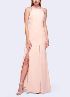 The Leo Dress || Fame and Partners Bespoke Bridesmaids Dresses ||