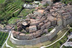 Anghiari. Italy