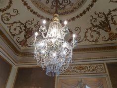 https://flic.kr/p/ga4QUY | Barcelona - Palacete Albeniz - Salon de los Tapices - Se encuentra en Montjuich tocando al Palau Nacional | Barcelona - Palacete Albeniz - Salon de los Tapices - Se encuentra en Montjuich tocando al Palau Nacional