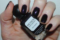 Revlon Parfumerie Wild Violets swatch