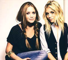 6b0ba61cb4 Olsen Junkie. Mary-Kate and Ashley ...