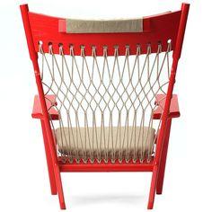 Arm Chair PP129 By Hans J. Wegner image 6