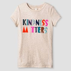 New Target Kids Clothes Collection. Cute tees and shirts for kids.