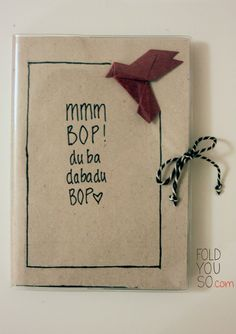 mmmBOP! - foldyouso.com