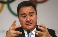 """Başbakan Yardımcısı Babacan """"Başçı istifa mı edecek?"""" sorusunu yanıtladı"""