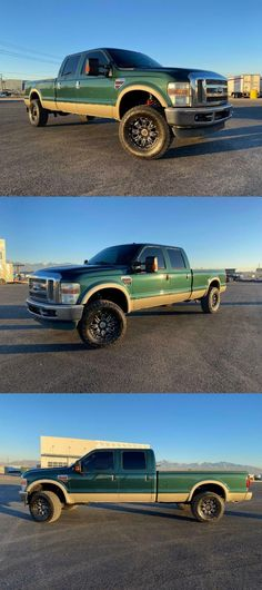 Lifted Trucks For Sale, King Ranch, Vehicles, Car, Automobile, Rolling Stock, Vehicle, Cars, Autos