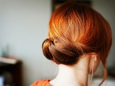 7 Perfectly Professional Hairstyles for Work ...
