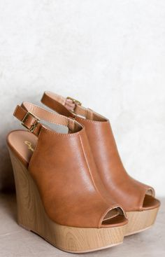 Alessandra Wedge- $34.50                                                                                                                                                                                 More