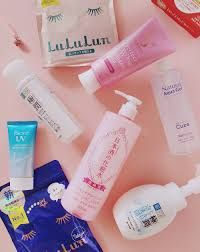 Japan Store Cosmetics Skin Care And Beauty Supplement In 2020 Japanese Skincare Japanese Skincare Routine Japanese Cosmetics