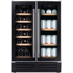 drinks fridge - pantry
