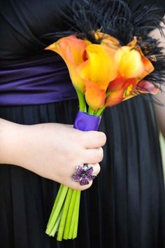 100 Ideas for Fall Weddings | Wedding Planning, Ideas & Etiquette | Bridal Guide Magazine