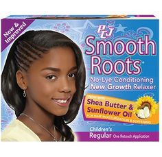 Luster's PCJ Smooth Roots No-Lye Conditioning Relaxer Childrens Regular - 1 Retouch  $3.15 Visit www.BarberSalon.com One stop shopping for Professional Barber Supplies, Salon Supplies, Hair & Wigs, Professional Product. GUARANTEE LOW PRICES!!! #barbersupply #barbersupplies #salonsupply #salonsupplies #beautysupply #beautysupplies #barber #salon #hair #wig #deals #sales #Lusters #PCJ #Smooth #Roots #NoLye #Conditioning #Relaxer #Childrens #Regular