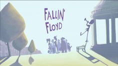 Fallin' Floyd. Enjoy this new short from il Luster and Anikey: Albert 't Hooft and Paco Vink!  If you like this animated short, please consi...