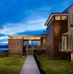 » Hat Island Residence