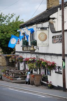 The Dusty Miller, Brighouse, West Yorkshire