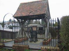 Goathurst Common Well