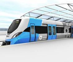 Gibela JV to supply 600 passenger trains to PRASA