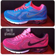 best sneakers 195e4 6ef95 Nike 180 3D para Dama  sport  fitness  yoga  relax  tenis  nike