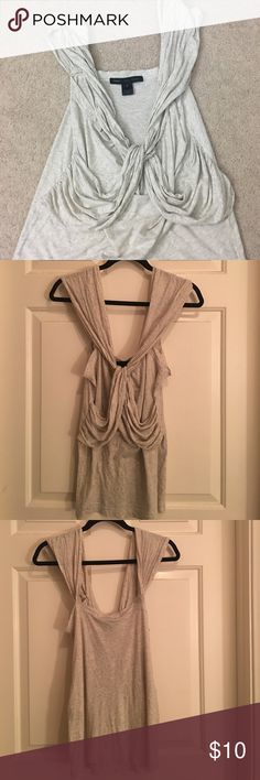 Marc by marc Jacobs sleeveless tops Marc by Marc Jacobs sleeveless tops, worn couple times good condition!! Marc By Marc Jacobs Tops Tank Tops