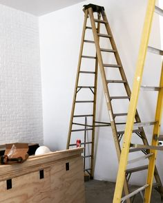 "32 Likes, 5 Comments - JACQ & JACK (@jacqandjack) on Instagram: ""🔜 THE BAR. ☕️ #buildingjacqandjack"""