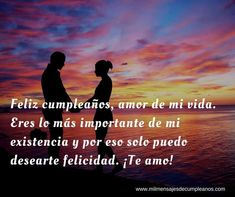 Spanish Quotes, My Crush, Happy Birthday, Movies, Movie Posters, Website, Iphone, Happy Birthday Text Message, Birthday Blessings