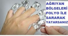 Chinese and Russians have been using aluminum foil for a long time to relieve back pain and joint pain. This article will help you understand how you can use aluminum foil to ease your back, neck, knee or joint pain. back pain how to get rid of Remove Acrylics, Remove Acrylic Nails, Treatment For Back Pain, Relieve Back Pain, Types Of Arthritis, Salud Natural, Sciatica Pain, Back Pain Relief, Back Pain