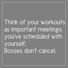 This is a great quote to think of if you are trying to lose weight