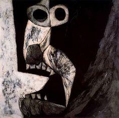 Oswaldo Guayasamin (pintor)