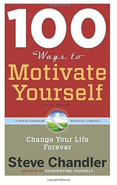 100 Ways to Motivate Yourself, Third Edition: Change Your... https://www.amazon.com/dp/1601632444/ref=cm_sw_r_pi_dp_x_kGpLyb1EY90JF Entrepreneur Books, Life Changing Books, Motivate Yourself, Live For Yourself, Best Self Help Books, Best Books Of All Time, Great Books, Book Review, Wayne Dyer