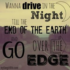 One Direction ~ Never enough