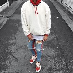 WEBSTA @overdoseofstreetwear Rate this style! Just comment: 1✖️- 10✔️ Via @fitsonpoint @nasithhh