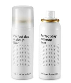Too Cool For School Perfect Day Makeup Fixer - Style Story