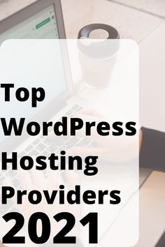 Here are the Top #WordPressHosting Providers of 2021 which provide you High Performance #Hosting.
