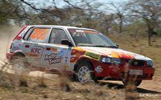 <3 Kfc, Rally