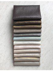 Mineral Linen Bundle, 12 Fat Quarters