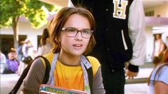 glasses She's All That Rachel Leigh Cook