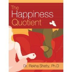 A great book that I'm reading now. Not quite finished yet, but I can definitely see how you can raise your happiness quotient. I recommend this book to any of my stressed out friends :)