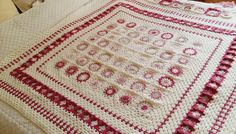 Grace Blanket Pattern by Anita Gibney My Craft Life Crochet Blanket Patterns, Crochet Blankets, Afghan Blanket, Beautiful Crochet, Loom Knitting, Free Pattern, Afghans, Pillows, Crafts