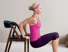 the only four exercises you really need