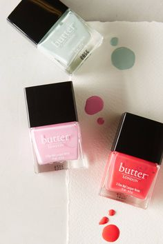 sweet shades by butter LONDON