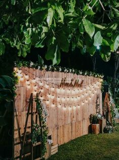 Cheap backyard wedding decor string light hanging bulbs backdrops outdoor bac bac b outdoor wedding ceremony decor ribbon curtains arch wood roses flowers greenery riverside {ashley hall photography} mccormick weddings com Rustic Wedding Backdrops, Outdoor Wedding Decorations, Outdoor Weddings, Backdrop Wedding, Backyard Weddings, Rustic Weddings, Romantic Weddings, Indian Weddings, Wedding Rustic
