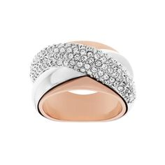 SWAROVSKI WAVE Ring | 5081232