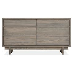 Room & Board - Anton 60w 20d 32h Six-Drawer Dresser