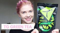 Have You Tried Tg Green? – Hannah Ruth Tea