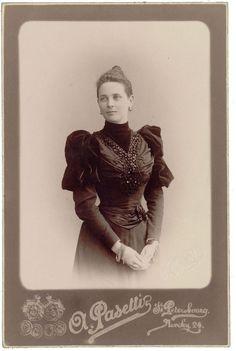 Princess Zenaida Yusupova - discussion and pictures II